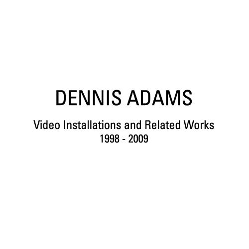 Dennis Adams