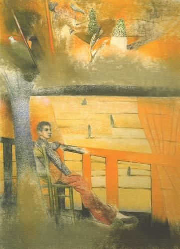 Irving Petlin