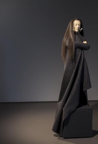 Judith Shea Louise Bourgeois