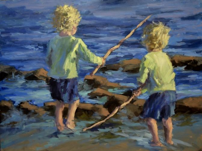 The Fishersmens