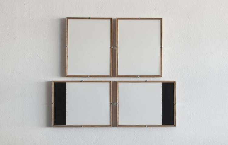 Darío Escobar, Composition No. 31, 2014