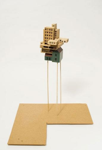 Optimismo Radical - Exhibitions - Josée Bienvenu Gallery