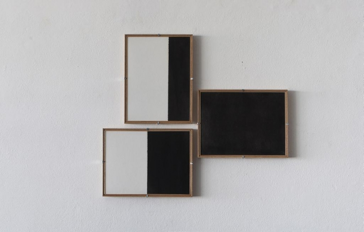 Darío Escobar Composition No. 46, 2014