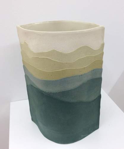 Outlet Fine Art, Outlet, Brooklyn, gallery, Sue Burdick Young