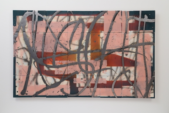 Outlet Fine Art, Outlet, Brooklyn, Bushwick, gallery, Jeff Schwarz, ceramic
