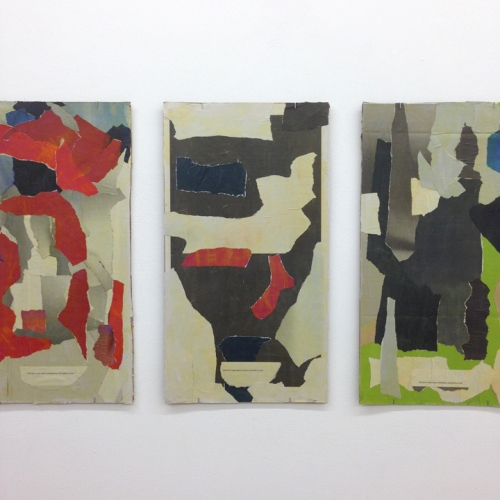 Outlet Fine Art, Outlet, Brooklyn, gallery, Paul D'Agostino