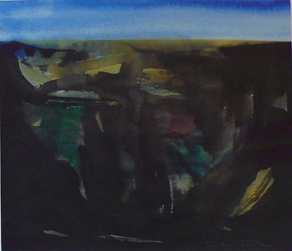 FULVIO TESTA  Untitled 5 1997