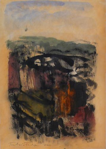 FULVIO TESTA  Untitled 12 2011