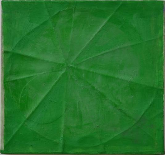 MARK GOODWIN Star Green 2015