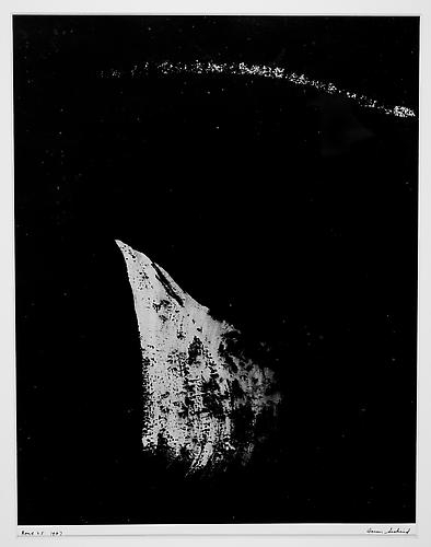 AARON SISKIND  Rome 25 1967