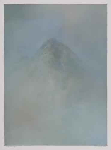 PETER BROOKE Teton Variation #2 2014