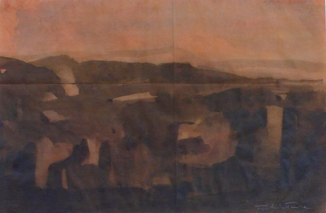 FULVIO TESTA  Untitled 4 1988