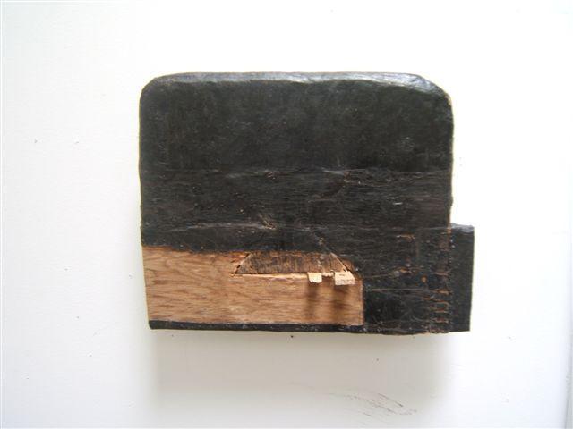 PAUL BOWEN Black Flat 2012