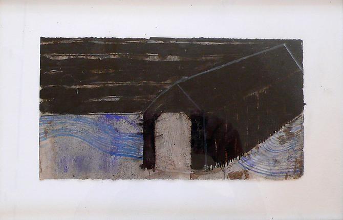 PAUL BOWEN Blackbridge 2008