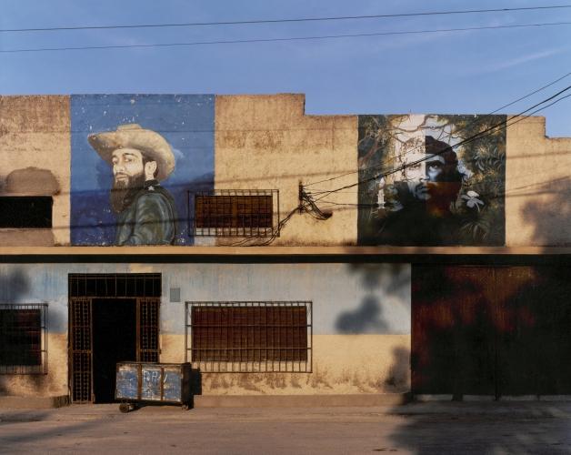 VIRGINIA BEAHAN, Panaderia (Bakery) René Ávila Reyes, Martir de la Revolución, Holguín, 2004