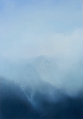PETER BROOKE Mountains of the Mind #3