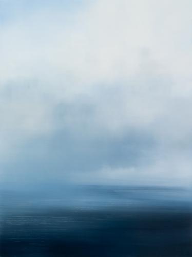 PETER BROOKE Cloud Shadow