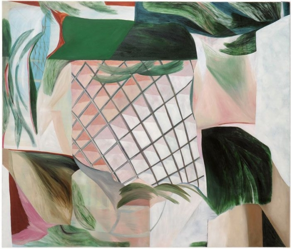 LUCY MINK-COVELLO In The Same Area 2016