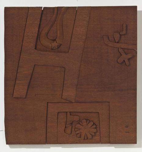 Hugh Townley Durga's Noose 1986