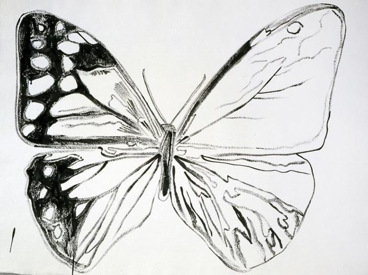 Andy Warhol - Vanishing Animals : Echoes