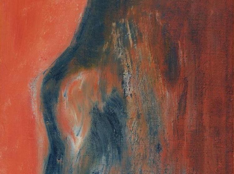 Simone Fattal: L'Arbre Rouge