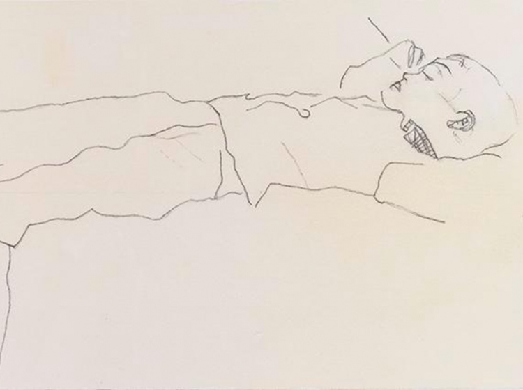 Sherrie Levine, After Egon Schiele: Selected Works