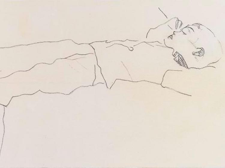 Sherrie Levine, After Egon Schiele: Selected Works