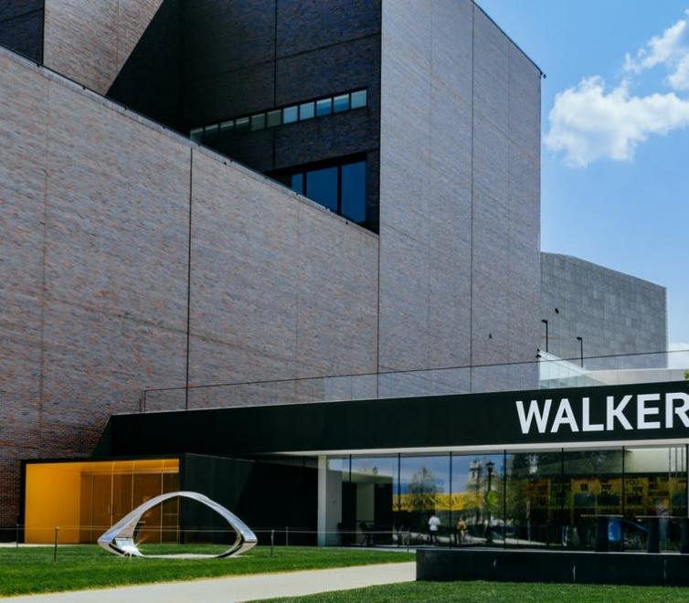 Trenton Doyle Hancock at The Walker Art Center