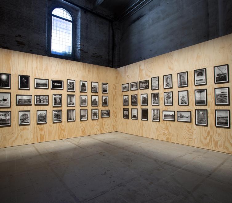 Gauri Gill at the Venice Biennale