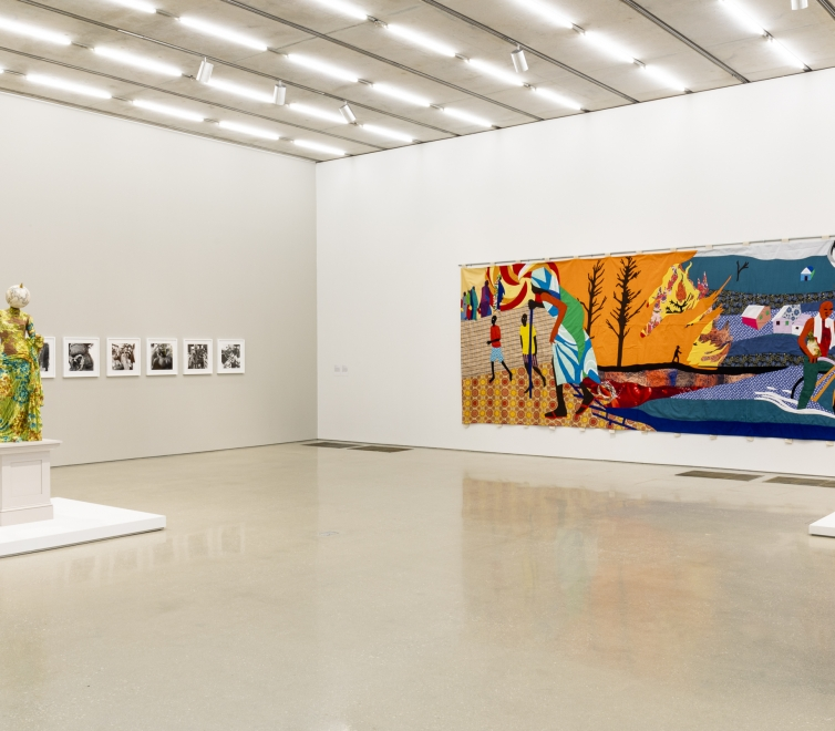 Christopher Myers at Pérez Art Museum Miami