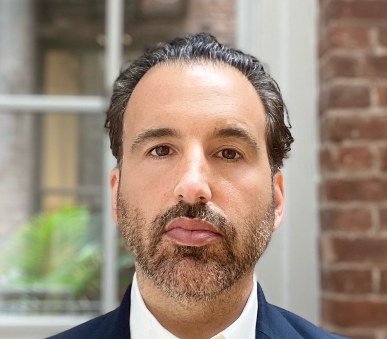 James Cohan Gallery Names David Norr as Full Equity Partner and Co-Owner