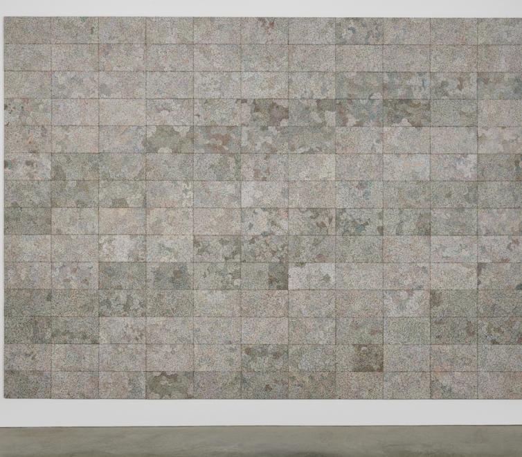 Elias Sime at Yokohama Triennale