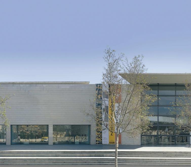 Omer Fast at Institut Valencia d'Art Modern, IVAM