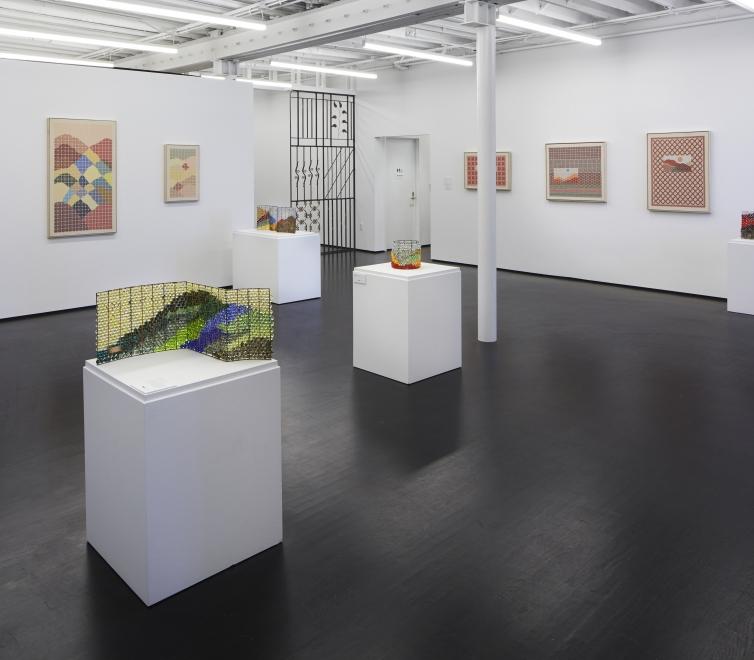 Jordan Nassar at KMAC Museum