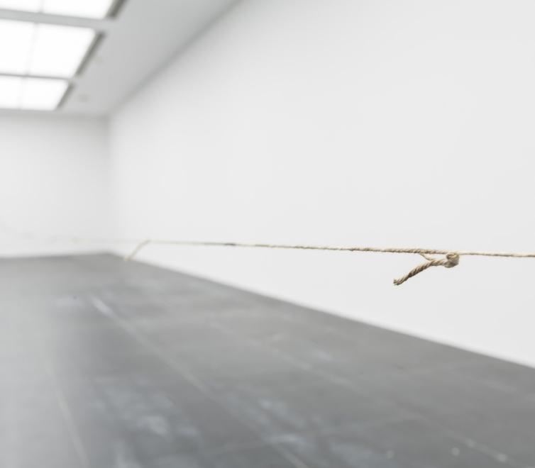 Teresa Margolles at Kunstverein Für Die Rheinlande Und Westfalen