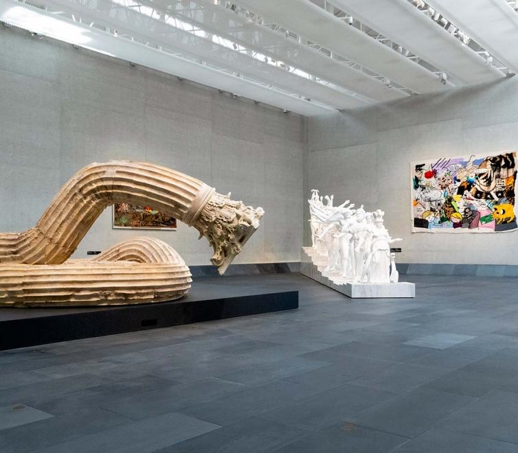 XU ZHEN® at National Gallery of Australia