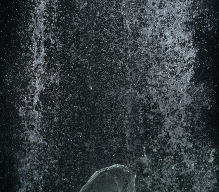 Bill Viola at the Royal Academy of Arts