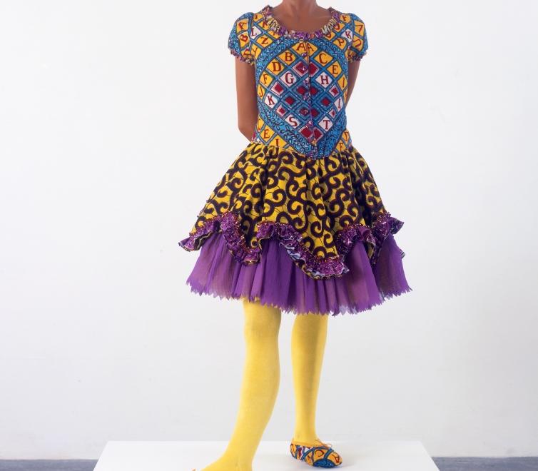 Yinka Shonibare at the Met Breuer