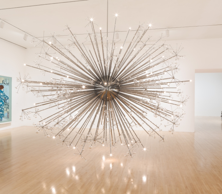 Josiah McElheny at Museum of Contemporary Art