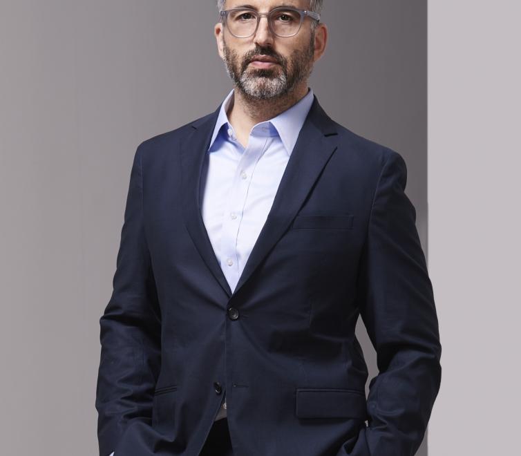 James Cohan Gallery has named David Norr a partner
