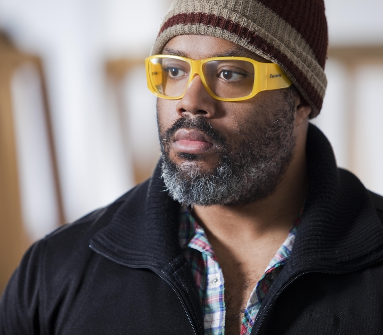 Trenton Doyle Hancock Receives 2019 Texas Medal of Arts Award for Visual Arts