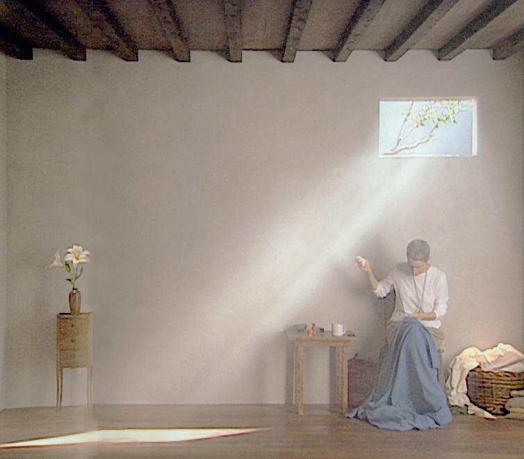 ARTIST ROOMS On Tour - Bill Viola
