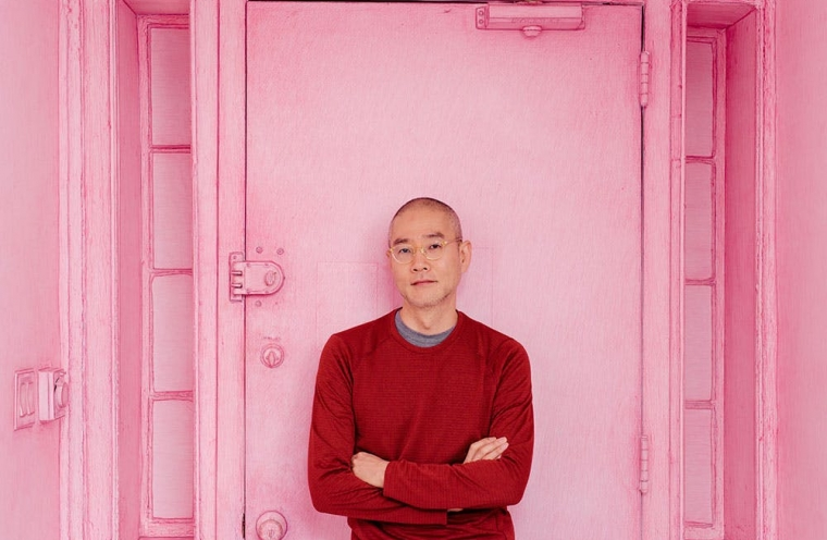 In the studio with… Do Ho Suh