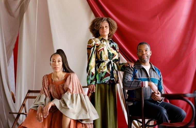 Calida Rawles, Amy Sherald, and Ta-Nehisi Coates Find Freedom in Belonging