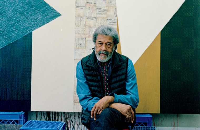 Once Overlooked, Black Abstract Painters Are Finally Given Their Due