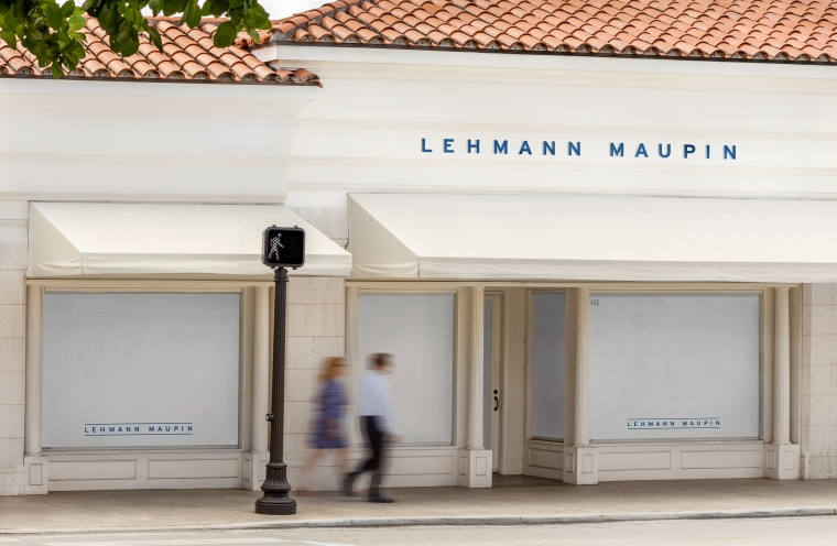 Lehmann Maupin Palm Beach