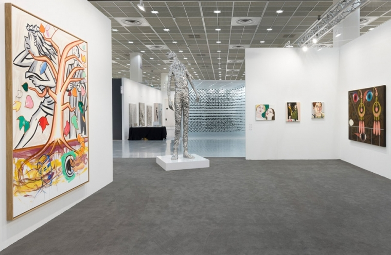 Record Sales and Attendance at the KIAF Art Fair Are Stoking Hopes For Seoul as Asia's Next Art Hub