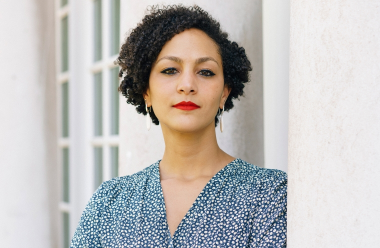 Amira Gad Joins Lehmann Maupin as Artistic Director