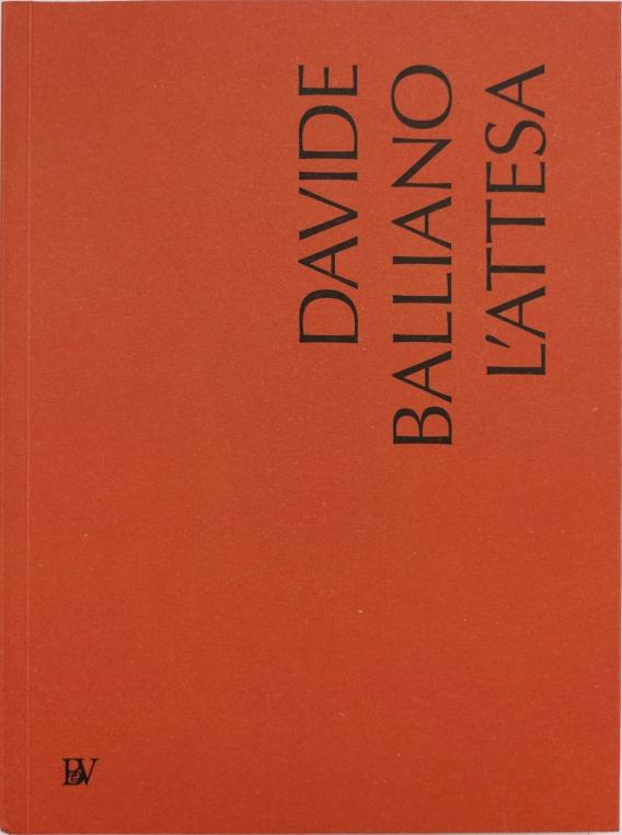 Davide Balliano, L'attesa