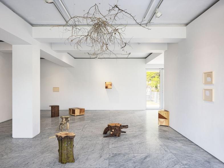 Koo Hyunmo: resemble | VR Exhibition